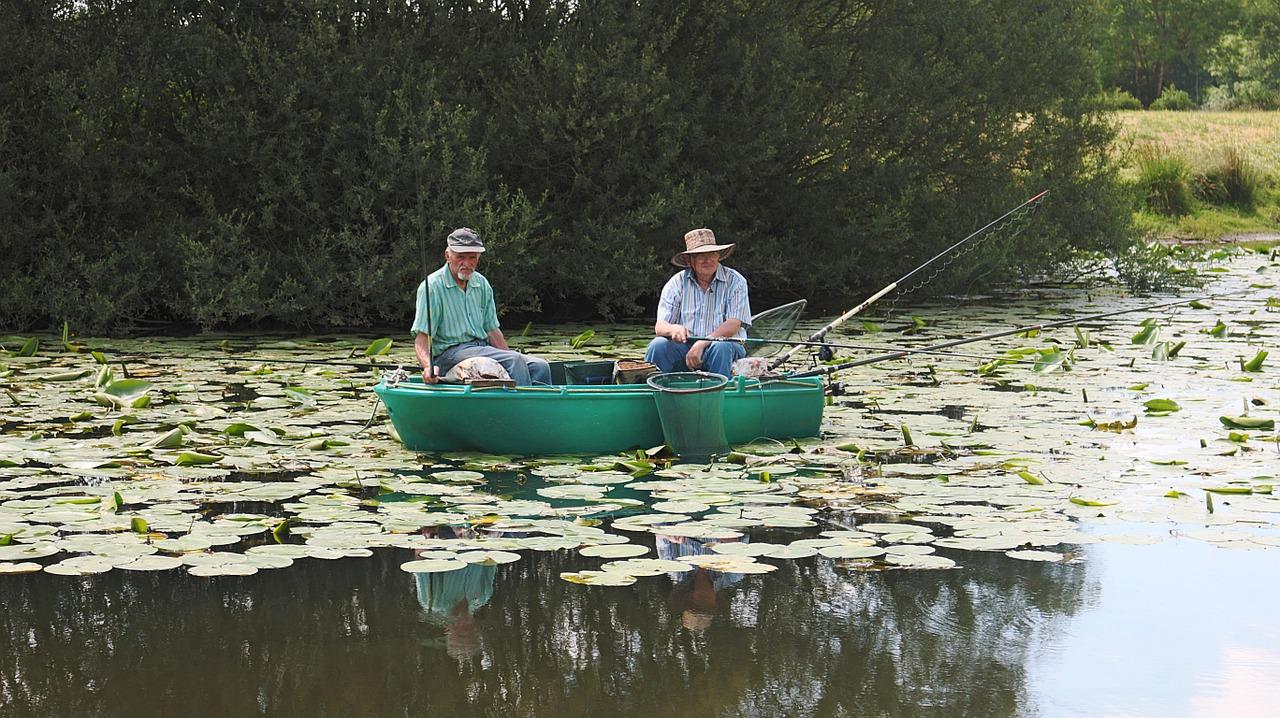 Bien entreprendre la pêche en barque