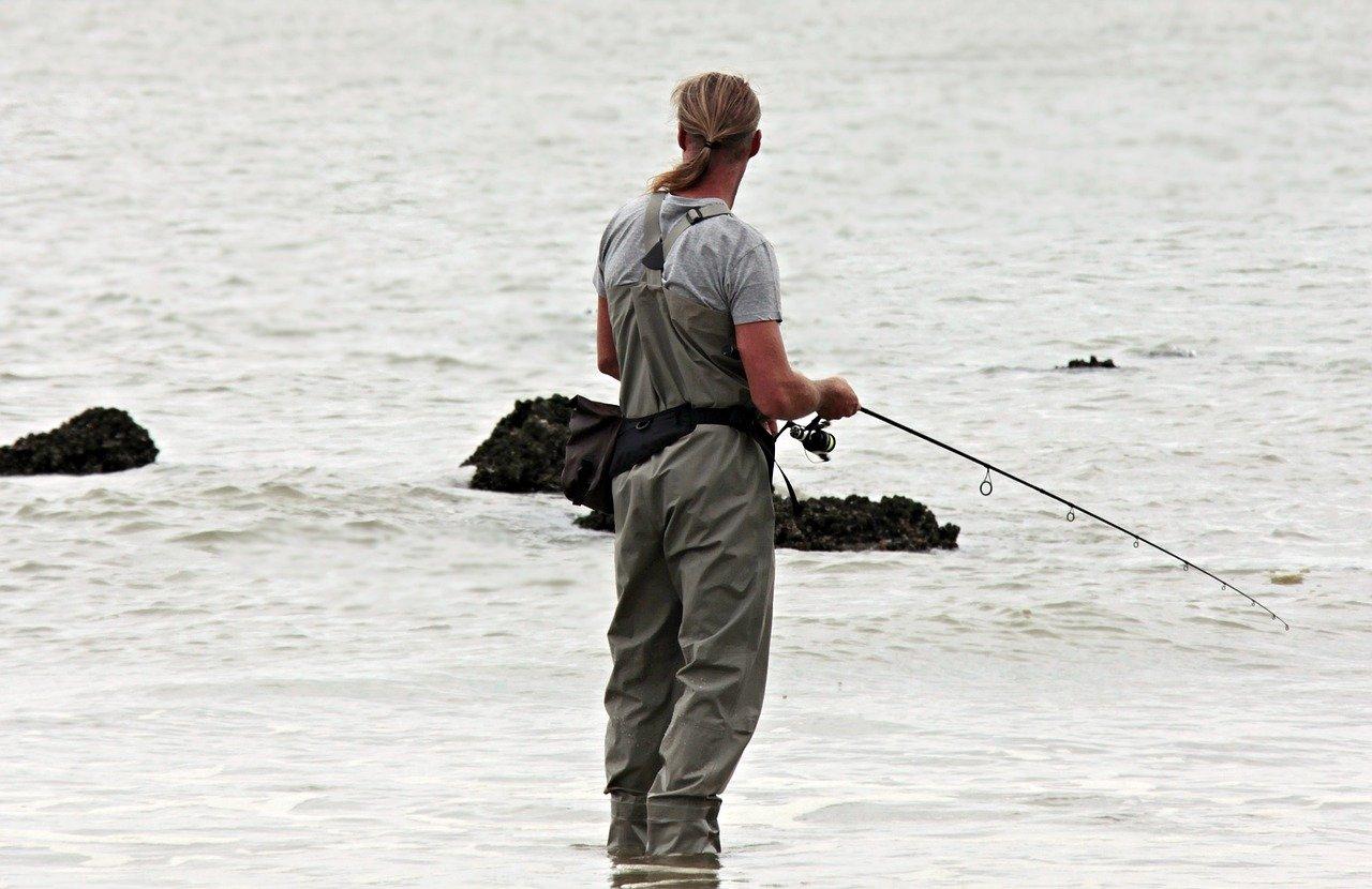 Nos conseils pour bien choisir sa canne à pêche