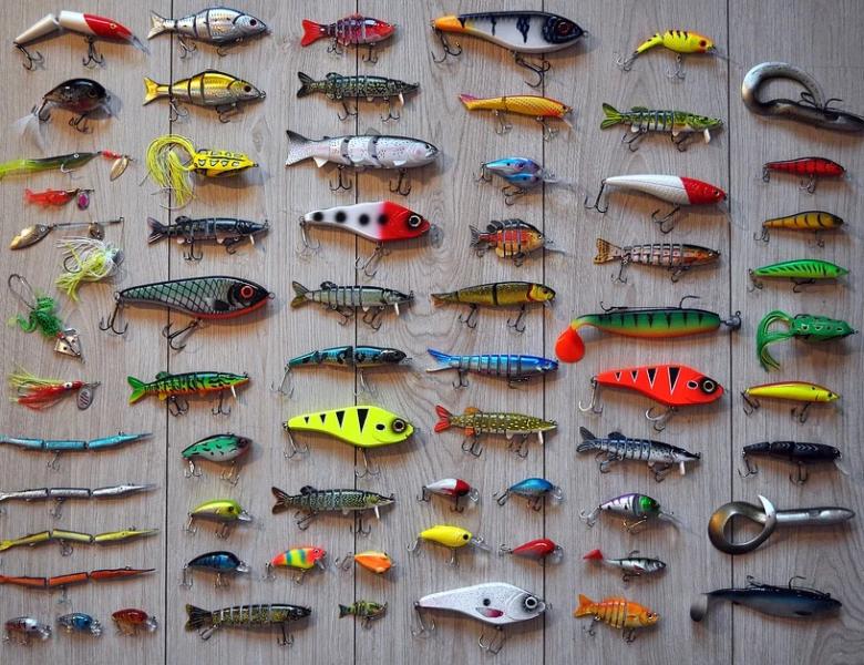Le guide complet de la pêche au leurre